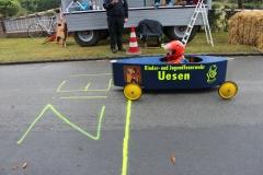 Seifenkistenrennen 2016