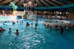 #WLSMBRG19 im Aquadrome.